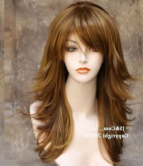25+ Legjobb Ötlet Csak A Pinteresten A Következővel Kapcsolatban Within Long Hairstyles Short Layers (Gallery 10 of 15)