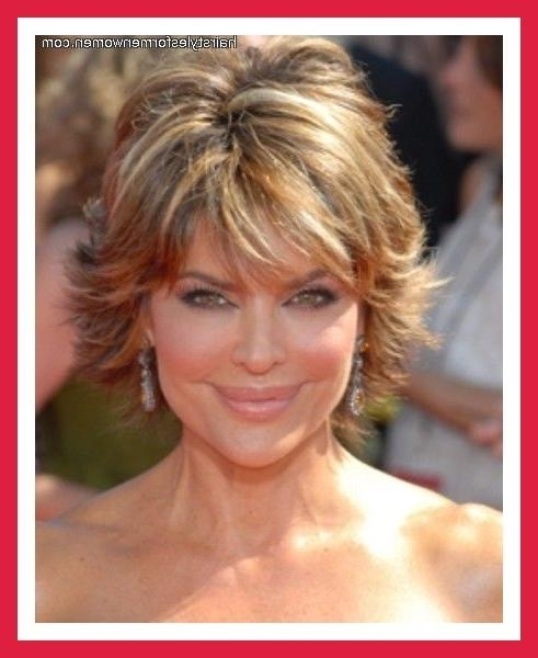 28 Best Hair Styles For 40 Year Old Women Images On Pinterest With Short Hairstyles For Over 40 Year Old Woman (View 5 of 15)