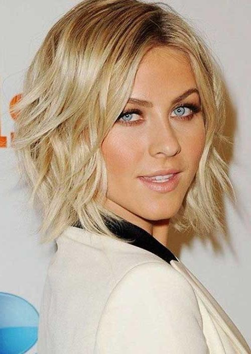 28 Best Low Maintenance Haircuts For Fine Hair Images On Pinterest Regarding Cute Short Hairstyles For Fine Hair (View 4 of 15)