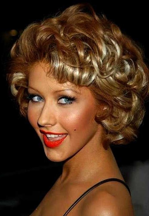 28 Best Low Maintenance Haircuts For Fine Hair Images On Pinterest With Regard To Short Hairstyles For Christmas Party (View 4 of 15)