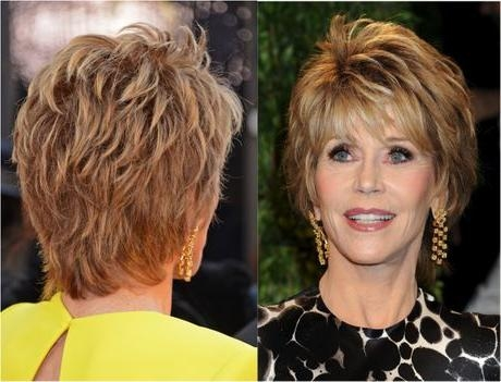 30 Best Hair Images On Pinterest | Hairstyles, Make Up And Short Hair In Short Haircuts For 60 Year Olds (View 4 of 15)