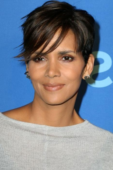 30 Best Short Hairstyles For Women Over 40 | Hairstyles Update Intended For Short Hairstyle For Over (View 14 of 15)