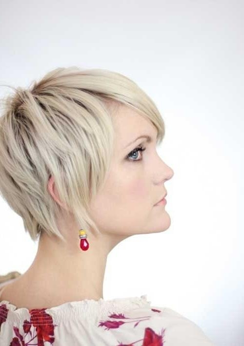 30 Trendy Pixie Hairstyles: Women Short Hair Cuts – Popular Haircuts Intended For Short Trendy Hairstyles For Women (View 3 of 15)