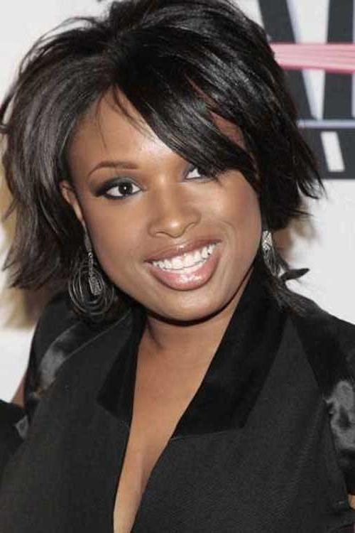 Featured Photo of Black Short Layered Hairstyles