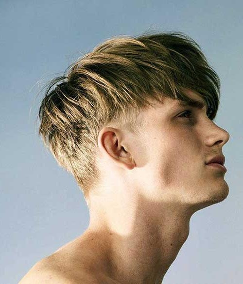 35 Mens Medium Hairstyles 2015 | Mens Hairstyles 2017 Inside Short To Medium Hairstyles For Men (View 3 of 15)