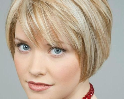35 Short Blonde Hairstyles Which Look Exceptionally Well | Creativefan With Regard To Short Blonde Styles (View 14 of 15)