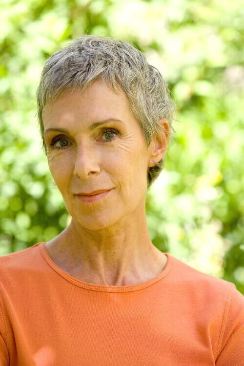 37 Chic Short Hairstyles For Women Over 50 Pertaining To Short Women Hairstyles Over (View 10 of 15)