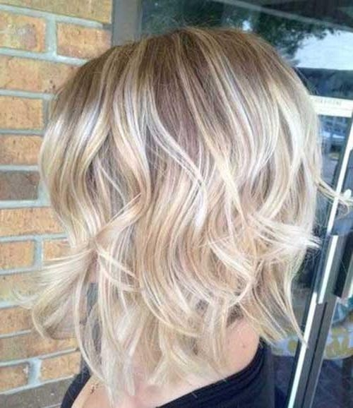 Photo Gallery of Beach Hairstyles For Short Hair (Viewing 10 ...