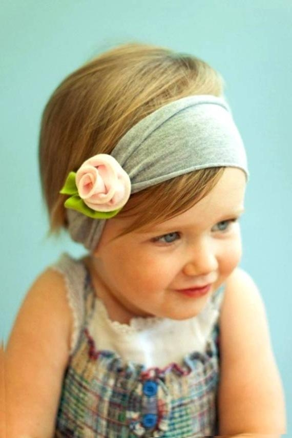 42 Hairstyles For Babies – Impfashion – All News About Entertainment With Regard To Baby Girl Short Hairstyles (View 4 of 15)