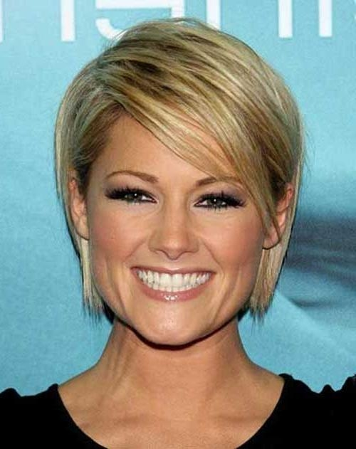 50 Best Short Blonde Hairstyles 2014 – 2015 | Short Hairstyles Intended For Short Blonde Styles (View 5 of 15)