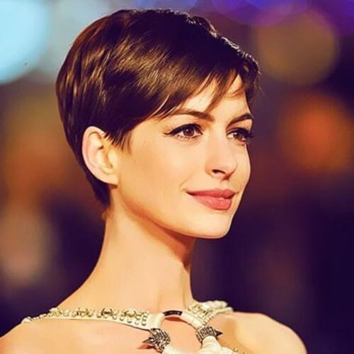 50 Super Chic Short Haircuts For Women | Hair Motive Hair Motive For Chic Short Hair Cuts (View 9 of 15)