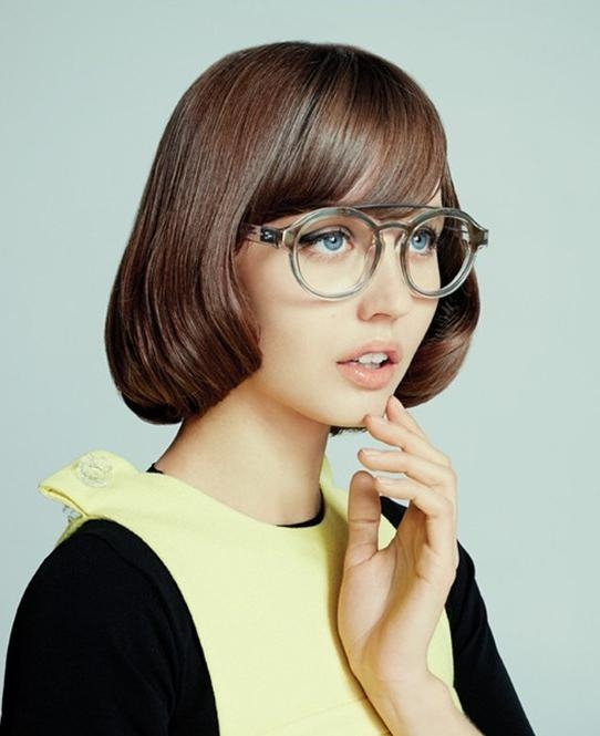 60 Delightful Short Hairstyles For Teen Girls With Regard To Young Girl Short Hairstyles (View 6 of 15)