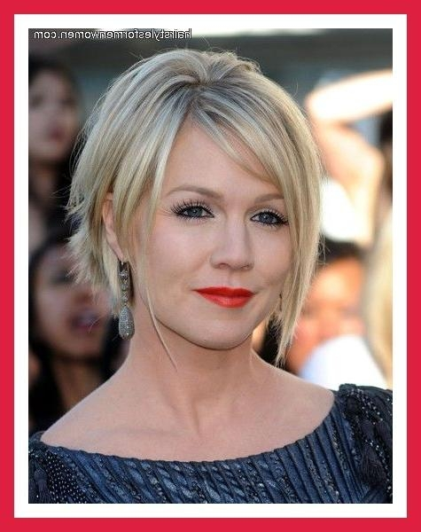 61 Best Hair 40+ Images On Pinterest | Hairstyles, Make Up And Hair In Short Hairstyles For Fine Hair Over  (View 10 of 15)
