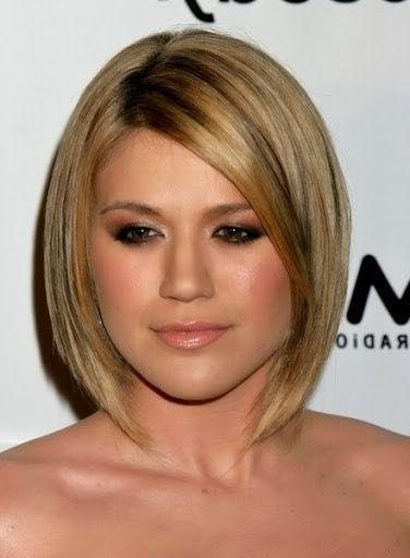 6736 Best Hottest Hairstyles ✂ ✂ Images On Pinterest | Hairstyle With Kelly Clarkson Short Hairstyles (View 4 of 15)
