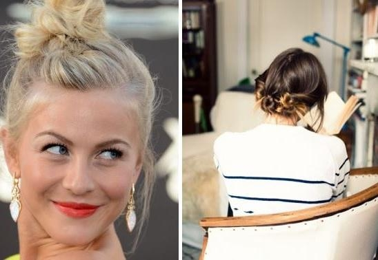Beautiful Beach Hairstyles For Short Hair Photos – Awesome Wedding Pertaining To Beach Hairstyles For Short Hair (View 11 of 15)