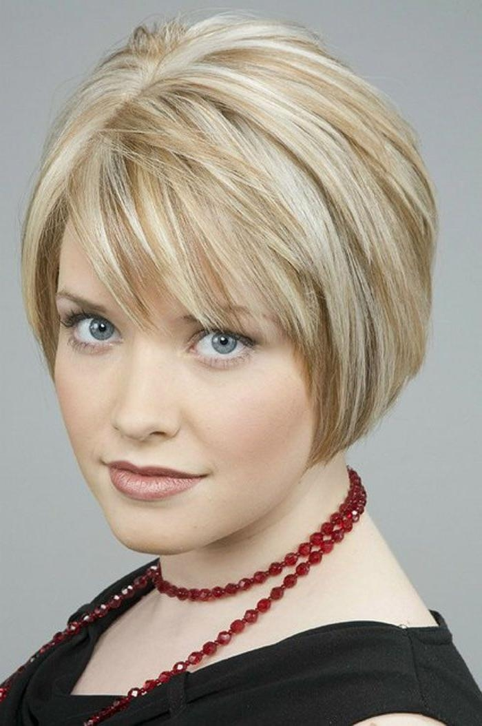best short haircuts for thin hair 15 best of hairstyles for hair and 2767 | best 20 hairstyles for fat faces ideas on pinterest haircuts with regard to short hairstyles for fine hair and fat face