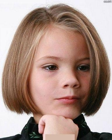 Best 20+ Little Girl Short Hairstyles Ideas On Pinterest | Kids With Regard To Little Girl Short Hairstyles Pictures (View 9 of 15)