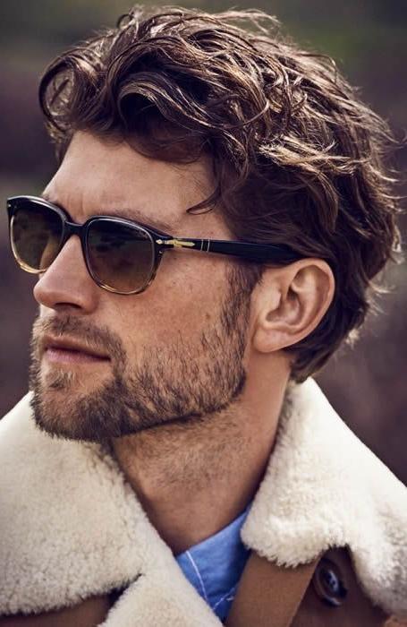 Best 20+ Men's Medium Hairstyles Ideas On Pinterest | Medium Intended For Short To Medium Hairstyles For Men (View 11 of 15)