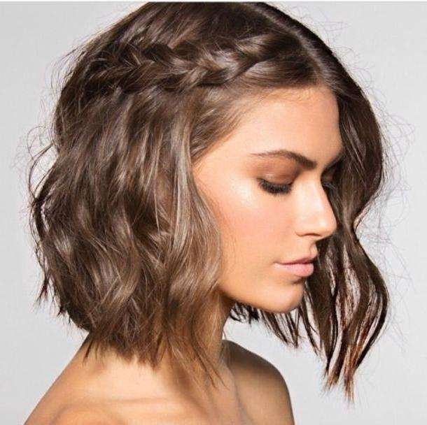 Best 20 Short Beach Hairstyles Ideas On Pinterest