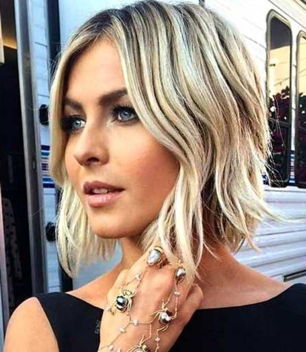 Best 20+ Short Beach Hairstyles Ideas On Pinterest   Short Wavy Within Beach Hairstyles For Short Hair (View 7 of 15)