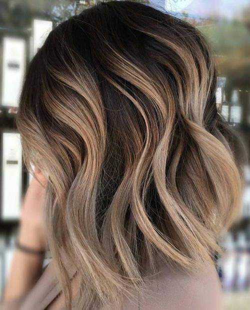 Best 20+ Short Hair Colors Ideas On Pinterest | Summer Short Hair Pertaining To Cute Color For Short Hair (View 8 of 15)