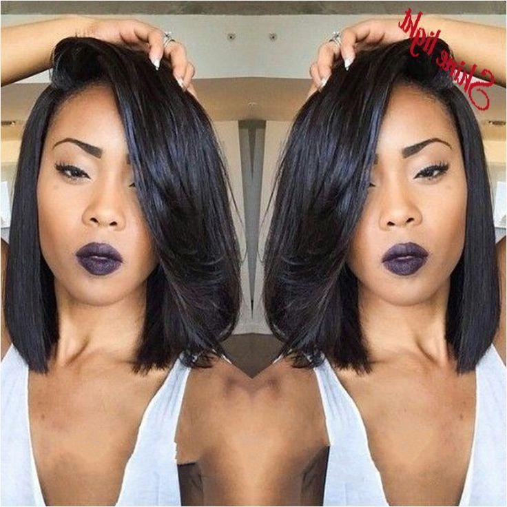 Best 25+ African American Hairstyles Ideas Only On Pinterest Within Short To Medium Black Hairstyles (View 4 of 15)