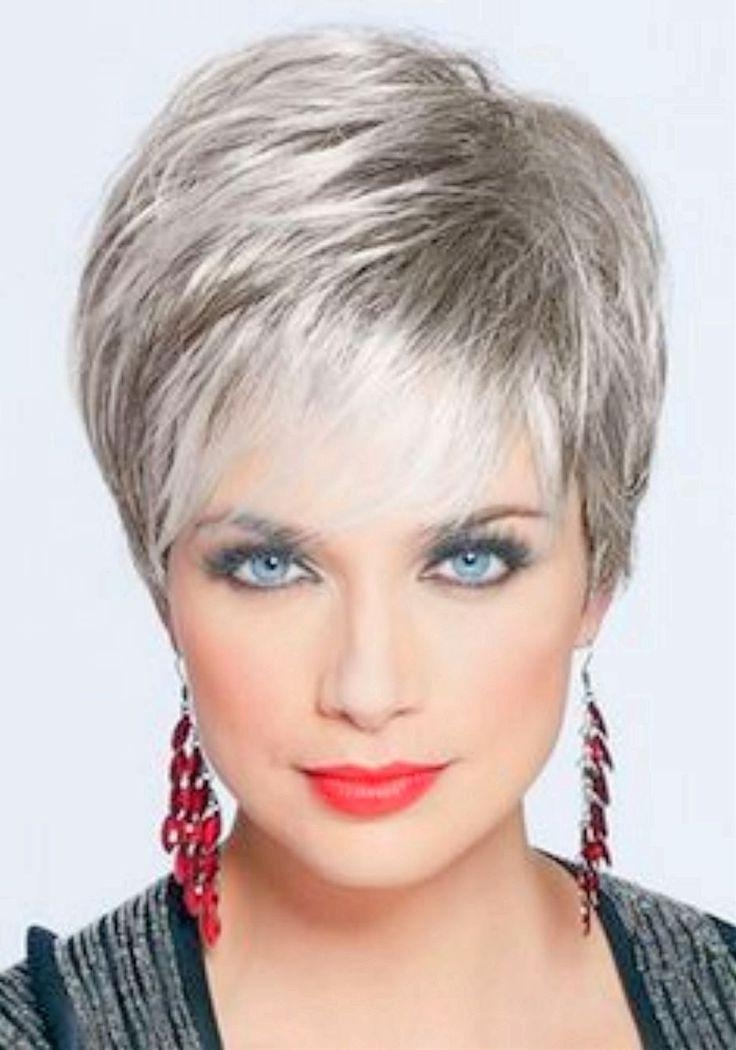 Best 25+ Over 60 Hairstyles Ideas Only On Pinterest | Hairstyles Inside Short Haircuts For 60 Year Olds (View 8 of 15)
