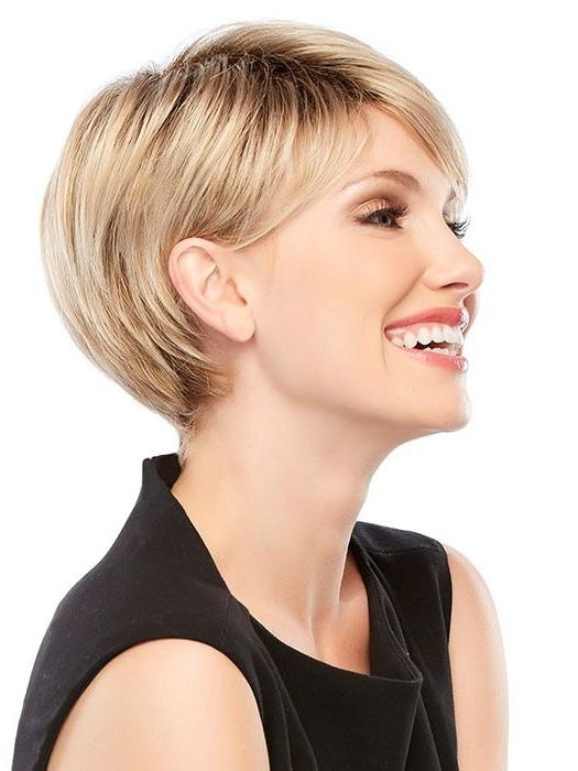Best 25+ Short Female Haircuts Ideas On Pinterest | Highlights For For Short Female Hair Cuts (View 7 of 15)