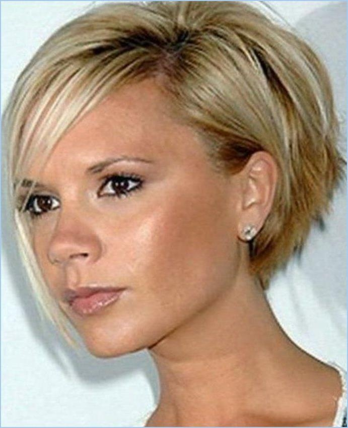Best 25+ Short Fine Hair Ideas On Pinterest | Fine Hair Cuts, Fine Throughout Cute Short Hairstyles For Fine Hair (View 10 of 15)