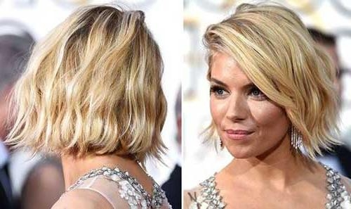 Best Edgy Short Haircuts | Short Hairstyles 2016 – 2017 | Most Pertaining To Edgy Short Bob Haircuts (View 9 of 15)