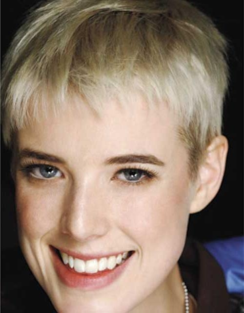 Featured Photo of Short Hairstyles For Baby Fine Hair