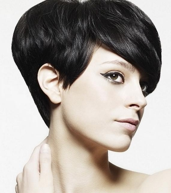 Graduation Hairstyles 2012 – Stylish Eve Pertaining To Graduation Short Hairstyles (View 10 of 15)