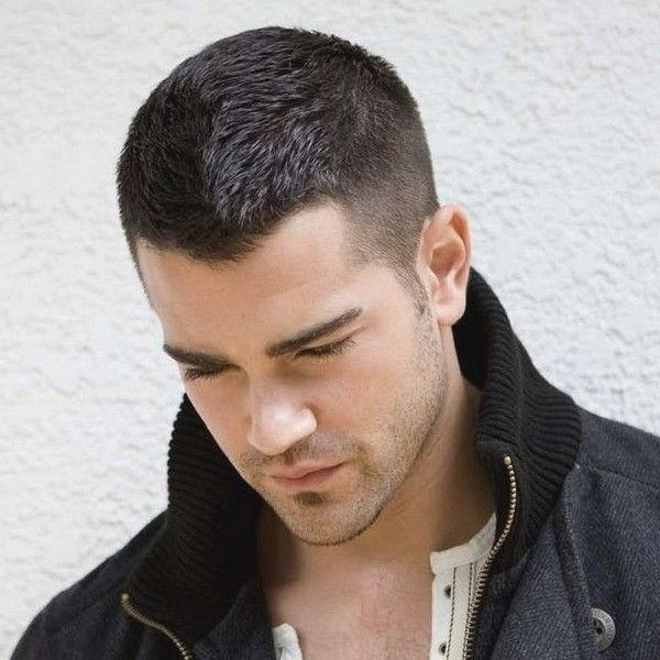 Haircut Designs For Guys – Heart Touching Fashion Summary Pertaining To Short Hair Cut Designs (View 9 of 15)