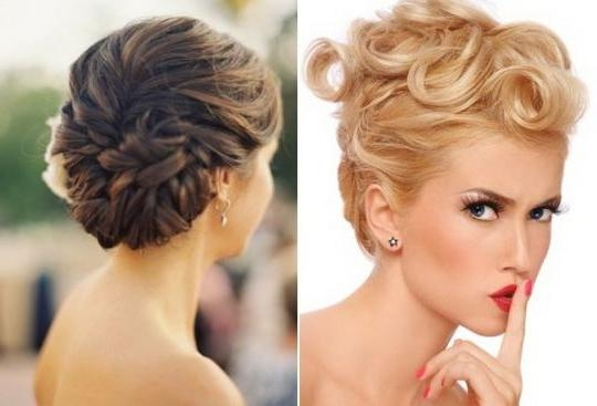 Hairstyle For Party Picture Ideas | Hairjos Within Short Hairstyles For Cocktail Party (View 11 of 15)