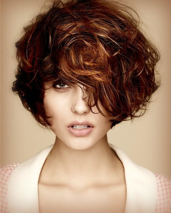 Hairstyles For Oval Faces For Short Hairstyles For Women With Oval Face (View 13 of 15)