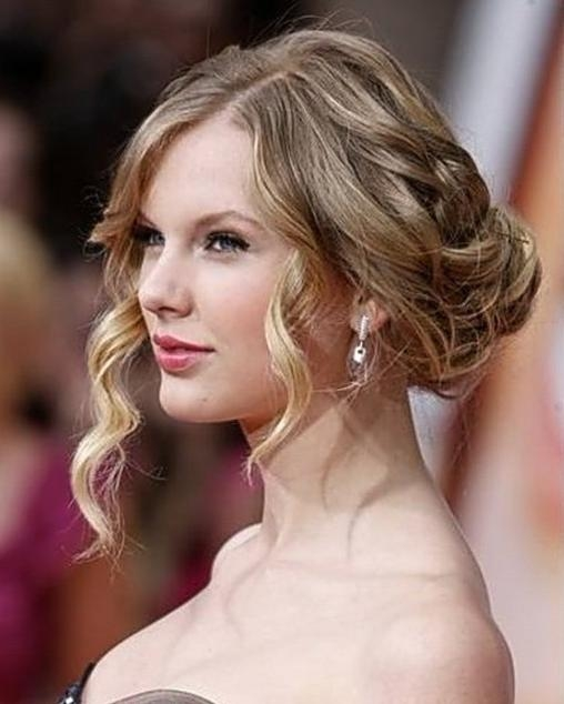 Latest Hairstyles | Celebrity Hairstyles With Regard To Hairstyles For Short Hair For Graduation (View 15 of 15)