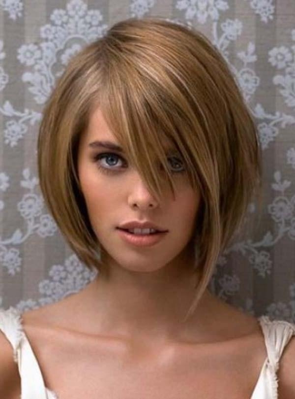Latest Short Hairstyles For Women 2014 – Random Talks Throughout Latest Short Hairstyles For Ladies (View 12 of 15)