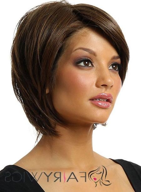 Short Bob Haircuts 2014 | Short Hairstyles 2016 – 2017 | Most Intended For Edgy Short Bob Haircuts (Gallery 15 of 15)