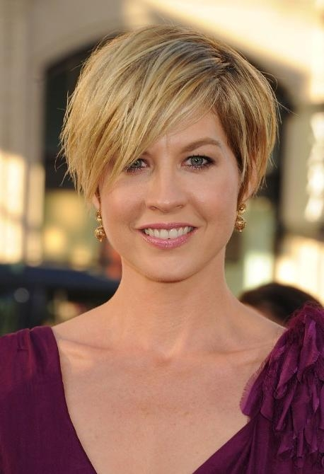 Short Boy Cuts For Women – Hairstyles Weekly Pertaining To Latest Short Hairstyles For Ladies (View 14 of 15)