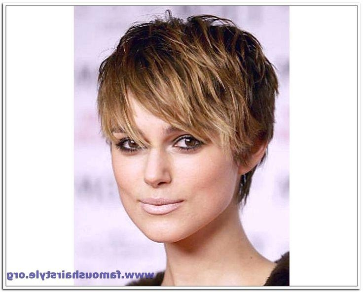 Photo Gallery Of Teenage Girl Short Haircuts Viewing 6 Of 15 Photos