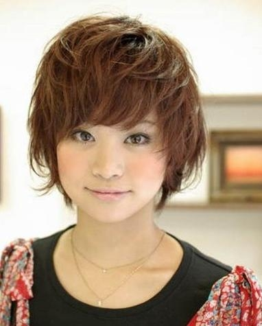 Photo gallery of cute short haircuts for teen girls viewing 11 of short hairstyles for teenage girls hairstyle for women pertaining to cute short haircuts for teen winobraniefo Images