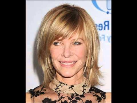 Photo Gallery Of Short Haircuts For 60 Year Olds Viewing 7