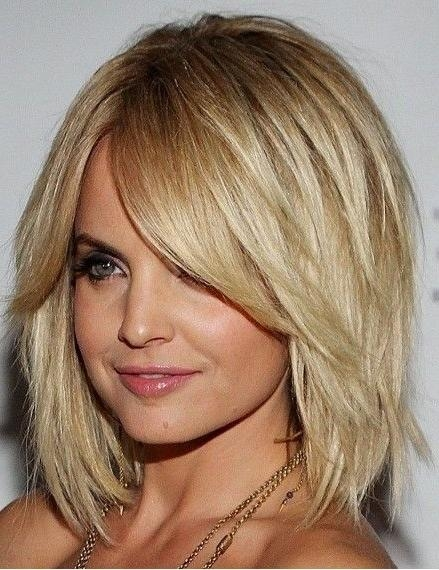 Short Hairstyles: Short To Medium Hairstyles For Women Short To In Women Short To Medium Hairstyles (View 14 of 15)