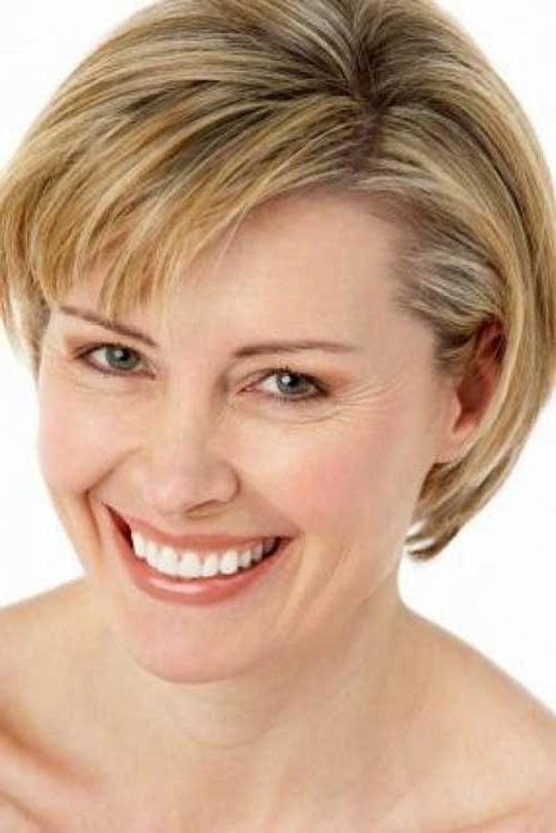 Featured Photo of Short Easy Hairstyles For Fine Hair