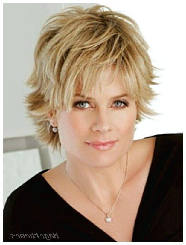 15 Best Of Short Hairstyles For Fine Hair And Fat Face