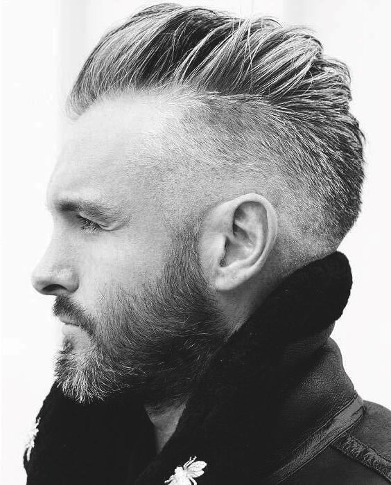 Top 50 Best Short Haircuts For Men – Frame Your Jawline Pertaining To Short Straight Hairstyles For Men (View 15 of 15)