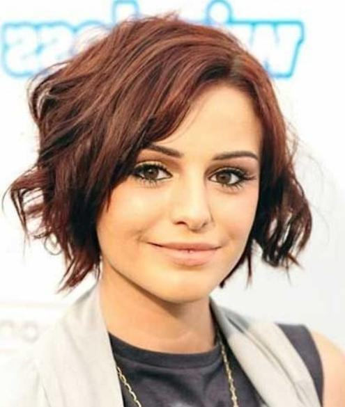 Top Picture Of Short Hairstyles For Teenage Girls | Hope Wrigley Intended For Teenage Girl Short Haircuts (View 15 of 15)