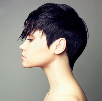 Trendy Short Haircuts | Talisman Hair Studio For Trendy Short Haircuts (View 14 of 15)