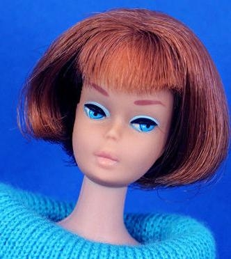 Vintage American Girl Barbie Doll Throughout Hairstyles For American Girl Dolls With Short Hair (Gallery 18 of 182)