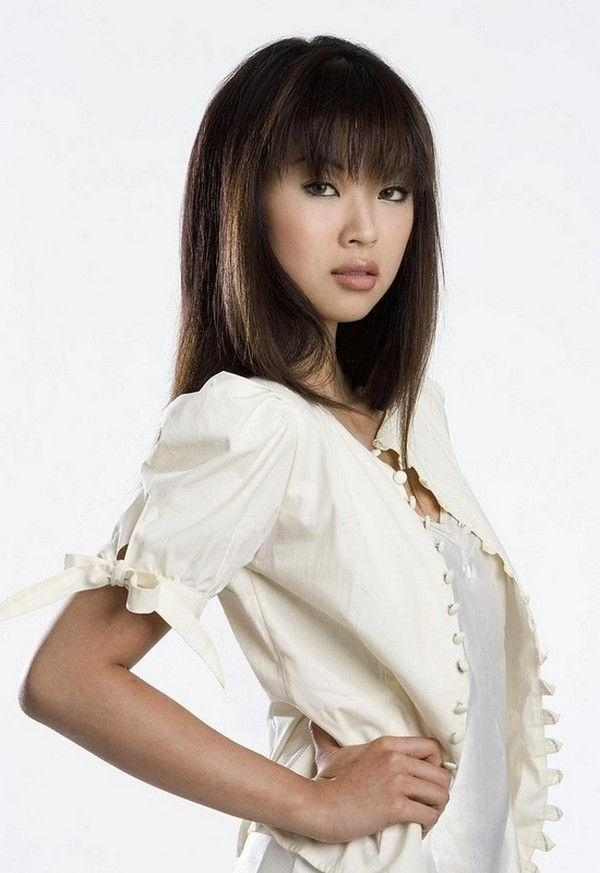 15 Best Collection Of Easy Asian Haircuts For Women